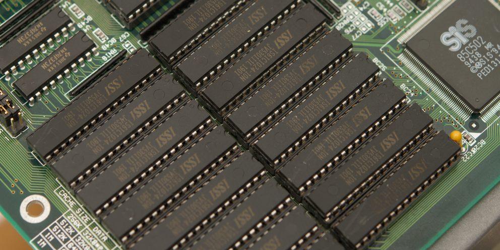 ECS SI5PI  2MB L2 cache upgrade